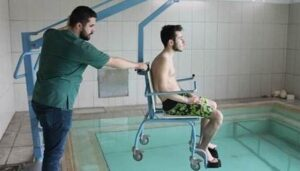 Hydrotherapy and Exercises