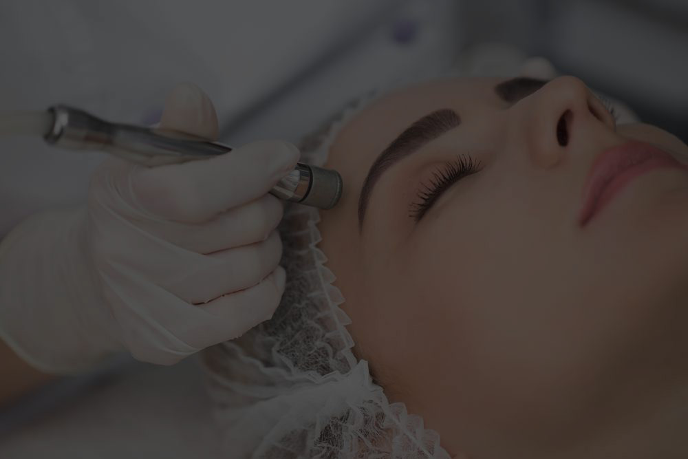 Medizinische Ästhetik und Derma-Kosmetik