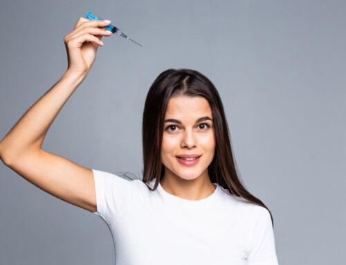 Saç ekimi işe yarar mı?